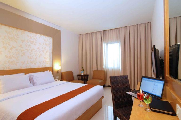 Drego Hotel Pekanbaru, Pekanbaru