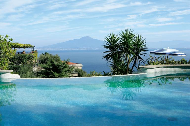 Grand Hotel Capodimonte, Napoli