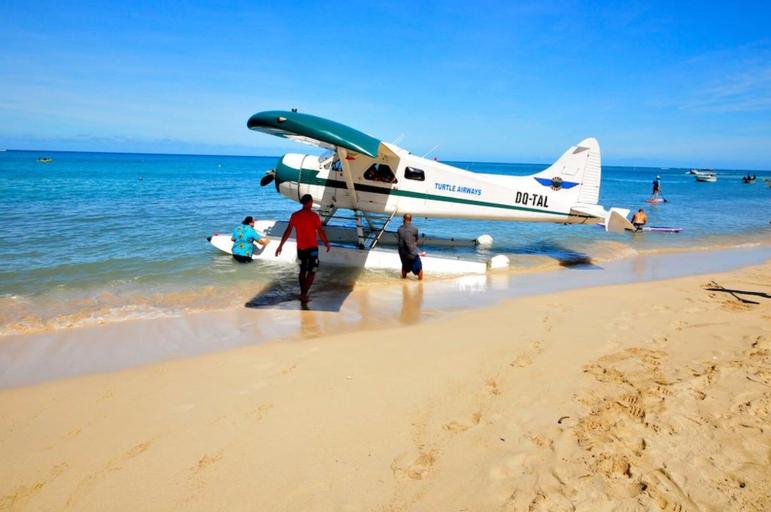 Blue Lagoon Beach Resort, Ba