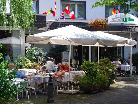 Hotel Haus Wilms, Heinsberg