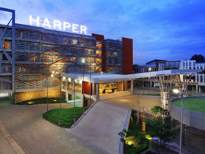 Harper Perintis Makassar by ASTON, Makassar