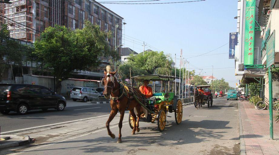 THE 1O1 Yogyakarta Tugu, Yogyakarta