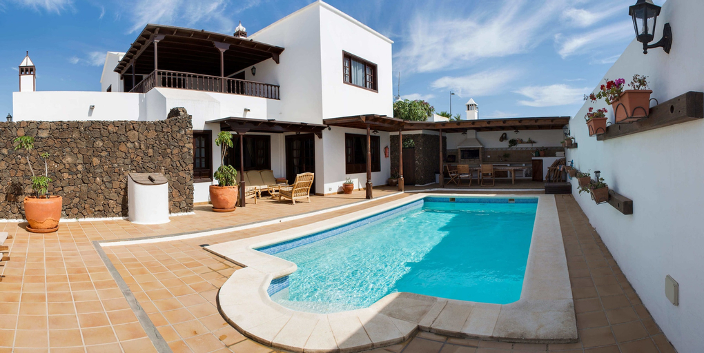 Villa Rosales, Las Palmas