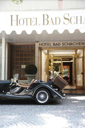 Hotel Bad Schachen, Lindau (Bodensee)