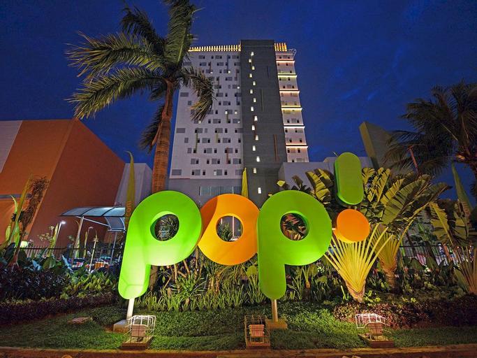 POP! Hotel Kelapa Gading, North Jakarta
