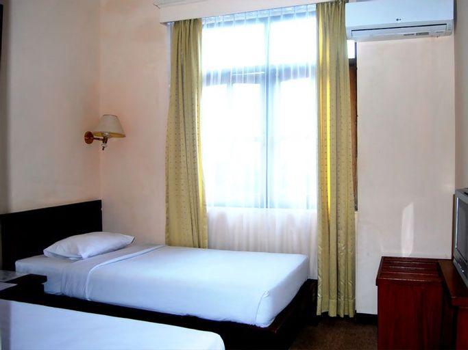 PIA Hotel Pangkalpinang, Bangka Tengah