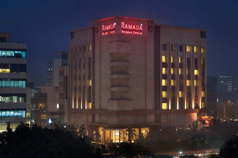 Ramada by Wyndham Gurgaon Central, Gurgaon
