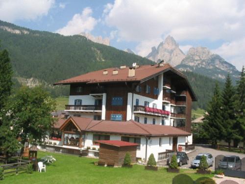 Park Hotel Mater Dei, Trento