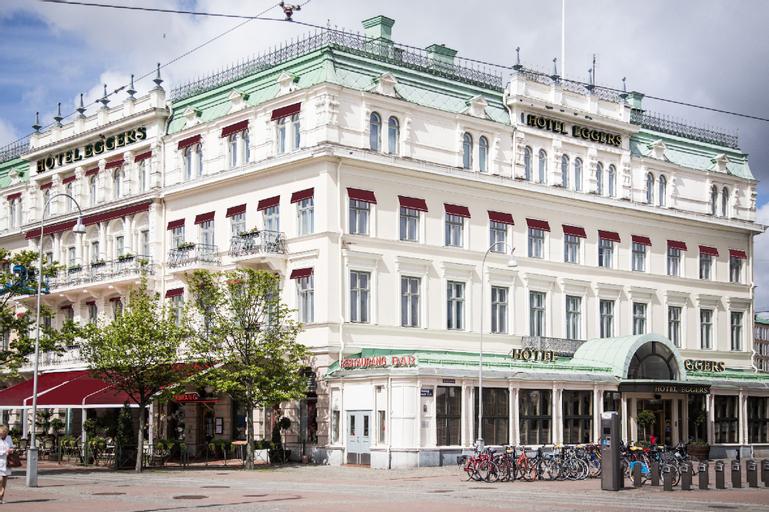 Hôtel Eggers, Göteborg