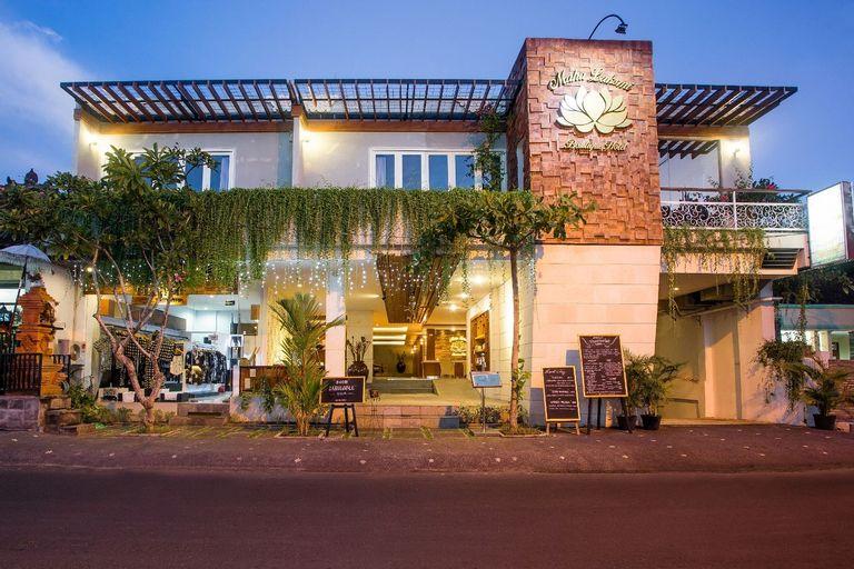 Maha Laksmi Boutique Hotel, Denpasar