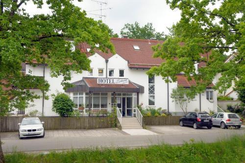 Hotel Garni am Waldhang, Starnberg