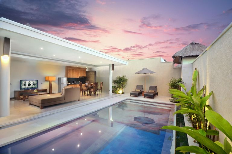Mahagiri Dreamland Villas and Spa, Badung