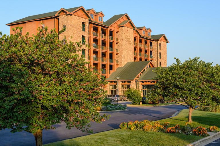 Westgate Branson Woods Resort, Taney