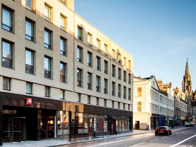 Ibis Edinburgh South Bridge Hotel, Edinburgh