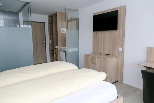 Hotel Traube Garni, Aarau