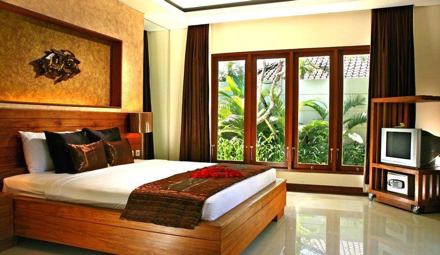 Grand Akhyati Villas and Spa, Badung