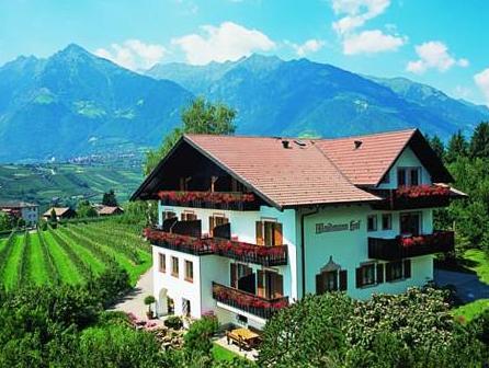 Waidmannhof, Bolzano