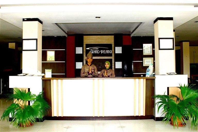 Hotel Grand Pelangi, Belitung