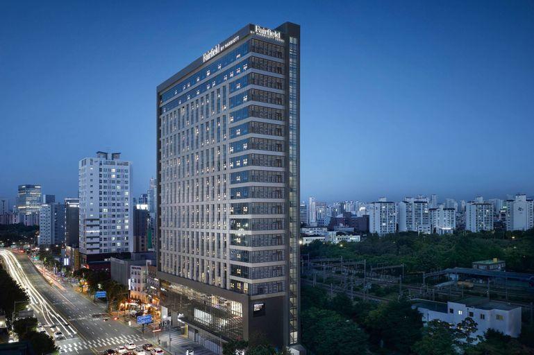 Fairfield by Marriott Seoul, Yeongdeungpo