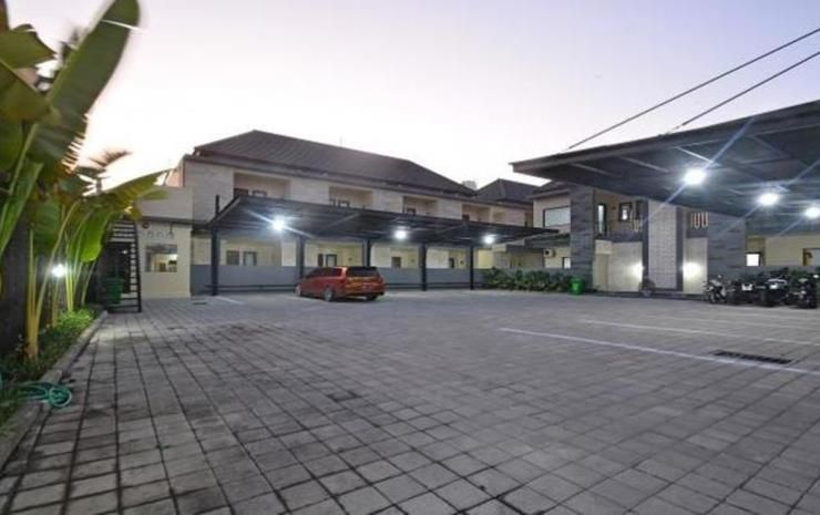 The Ayudya Ulusuan, Denpasar