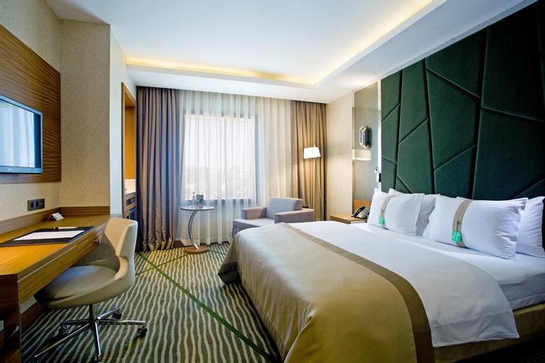 Holiday Inn Gaziantep, Şehitkamil