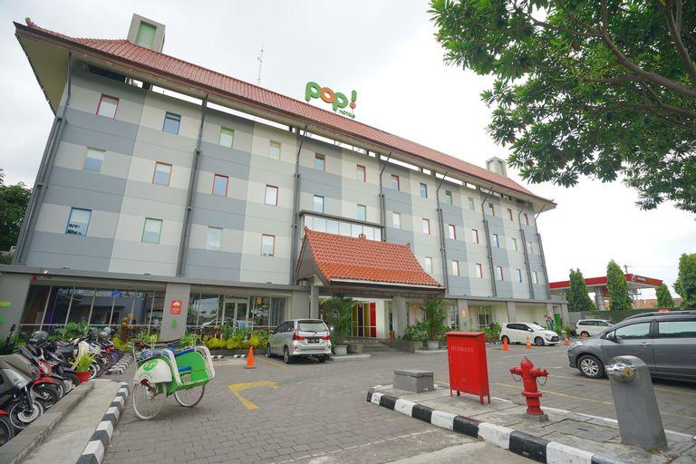 POP! Hotel Sangaji Yogyakarta, Yogyakarta