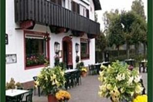 Hotel-Restaurant Johanniskreuz, Bad Dürkheim