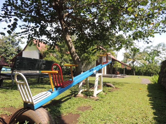Villa Parikesit Salatiga (tutup sementara), Salatiga