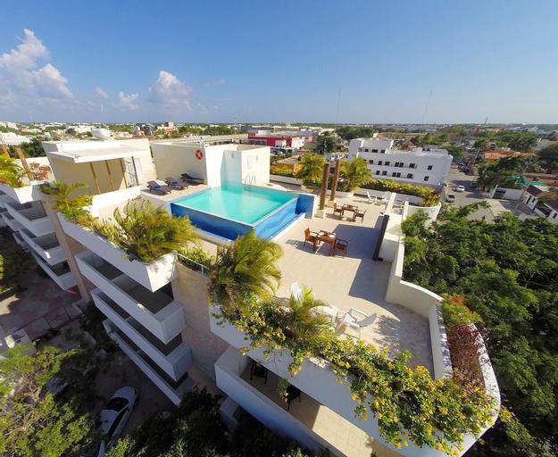 Angelo's Hotel, Cozumel