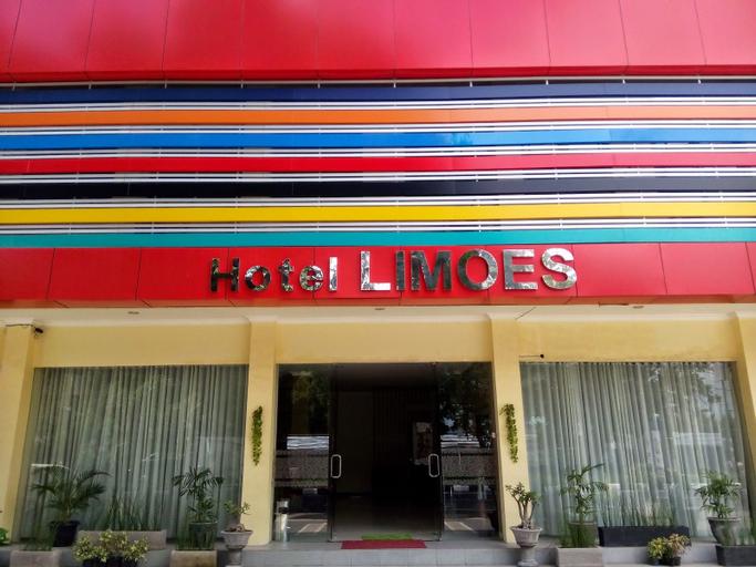 Hotel Limoes Mataram, Lombok
