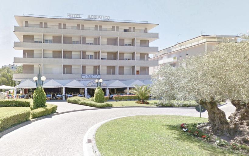 Hotel Adriatico, Venezia