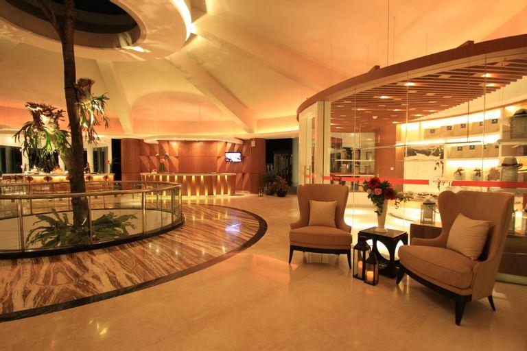 Pesona Alam Resort & Spa, Bogor