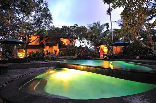 De Munut Balinese Resort and Spa, Gianyar