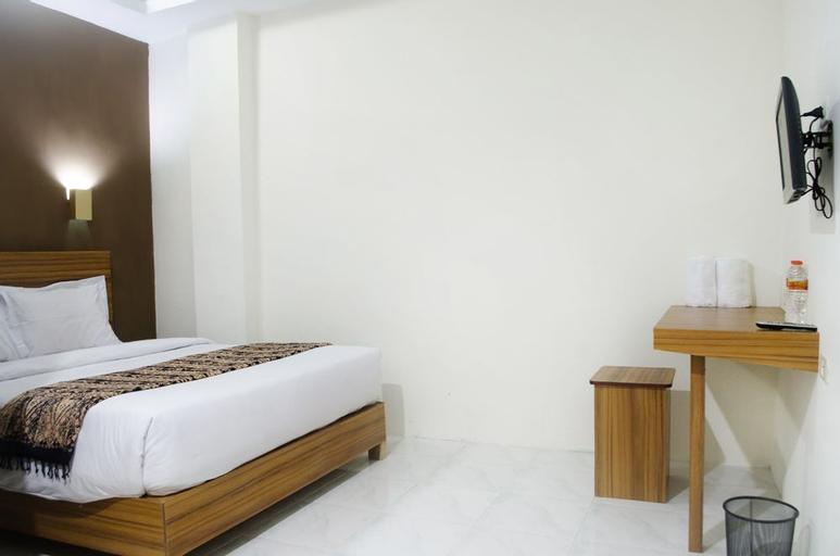 Mars Hotel Banda Aceh Banda Aceh Booking Murah Di Tiket Com