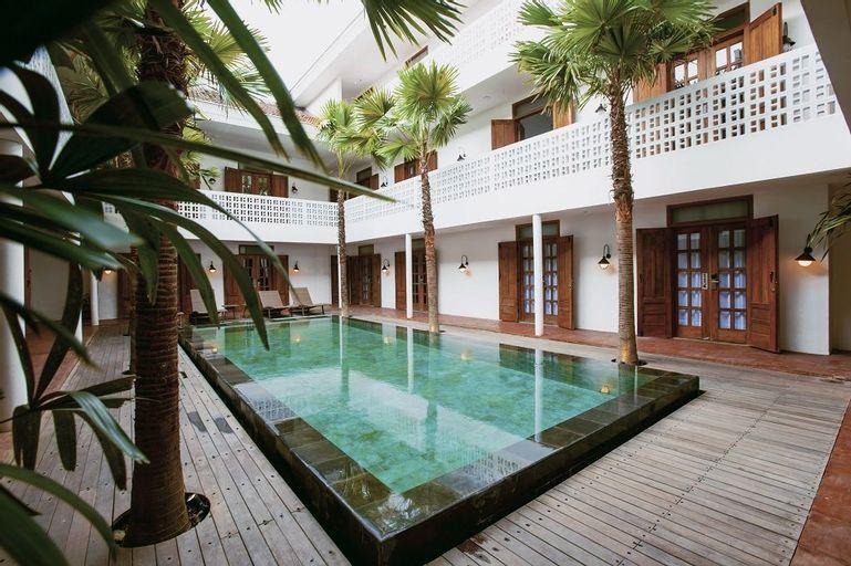 Adhisthana Hotel, Yogyakarta