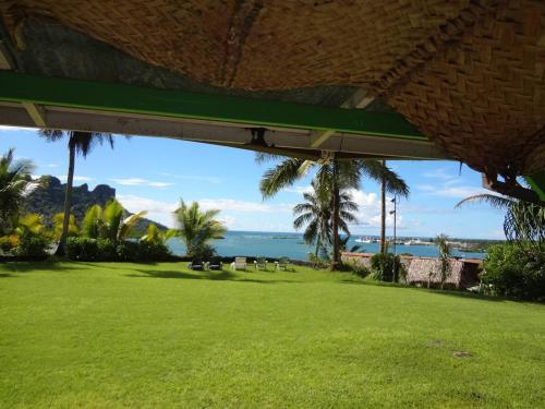 South Park Hotel Micronesia,