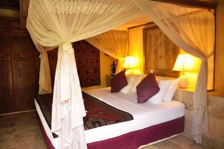 Taman Sari Bali Resort, Jembrana