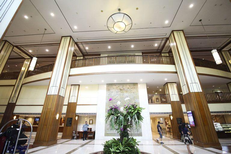 Redtop Hotel & Convention Center, Central Jakarta
