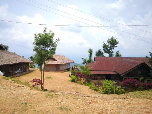 Sheanghah Chingnyu Village Homestay, Mon