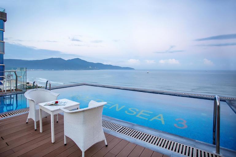 Golden Sea 3 Hotel, Sơn Trà