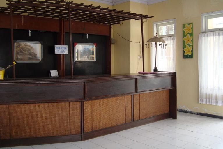 Uciek Tengger Hotel Bromo, Probolinggo