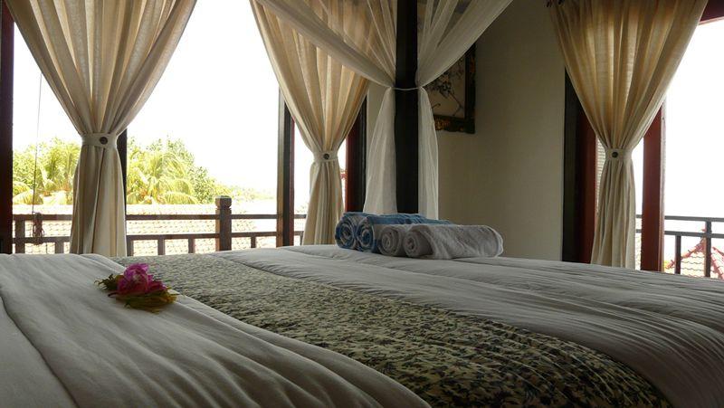 Amed Beach Resort, Karangasem