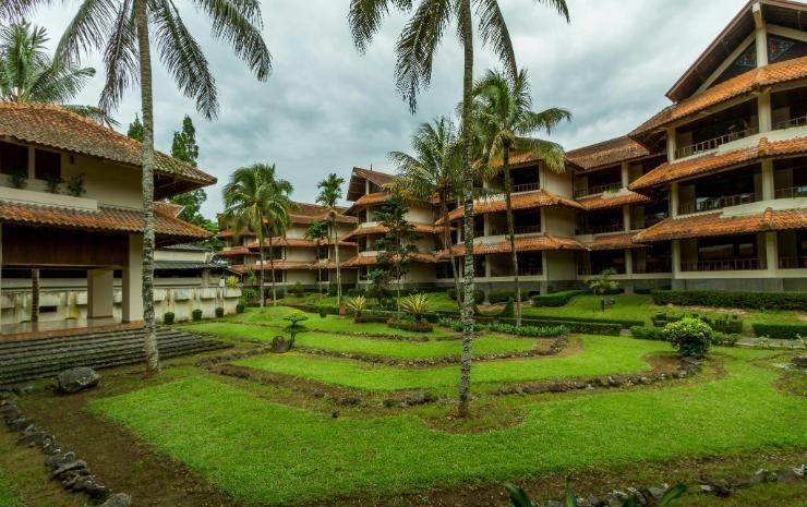 Pusako Hotel Bukittinggi, Bukittinggi