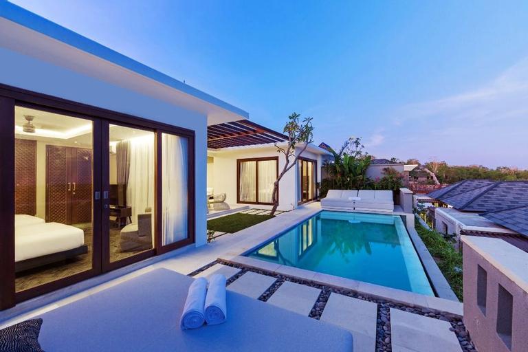 Prasana Villas by Arjani Resort, Badung