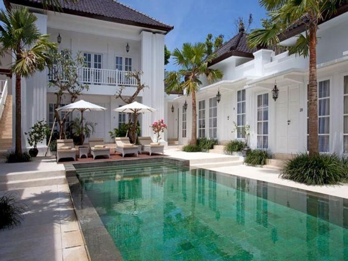 The Colony Hotel Bali, Badung