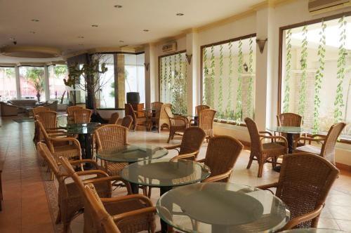 Adisurya Hotel, Kediri