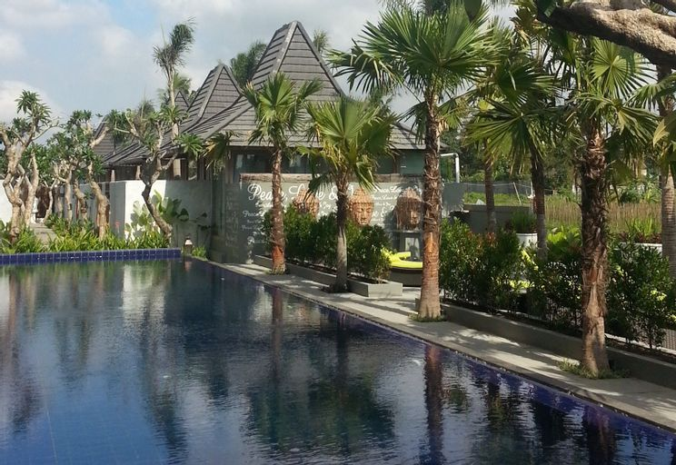 Sawah Joglo Boutique Villas & Resort, Sleman