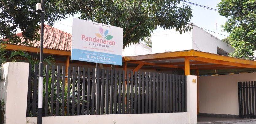 Pandanaran Guest House, Semarang
