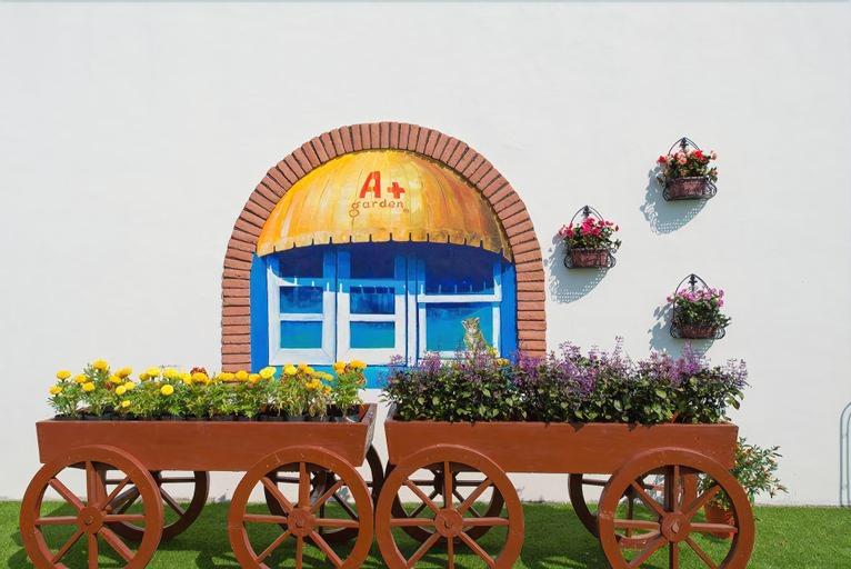A Plus Boutique Hotel, Sabak Bernam