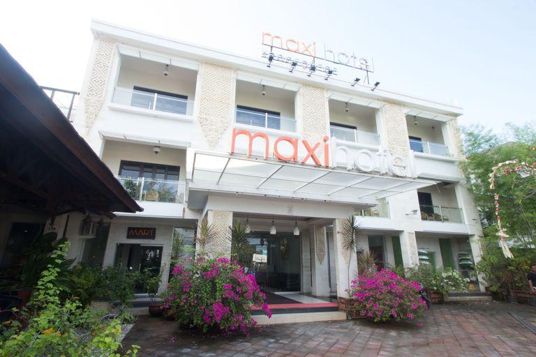 Maxi Hotel Kedonganan, Badung